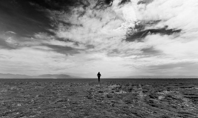 lone-runner
