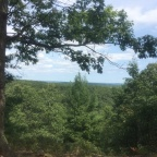 North Country 50-Mile Trail Run